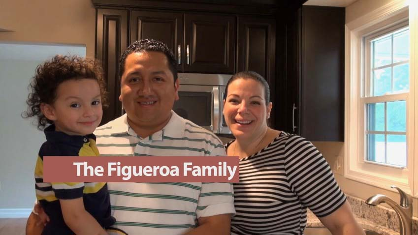 The Figueroa's Red Cedar Real Estate Experience
