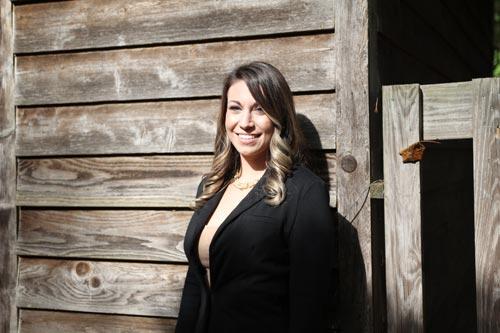 Amanda Autry, Realtor, Red Cedar Real Estate