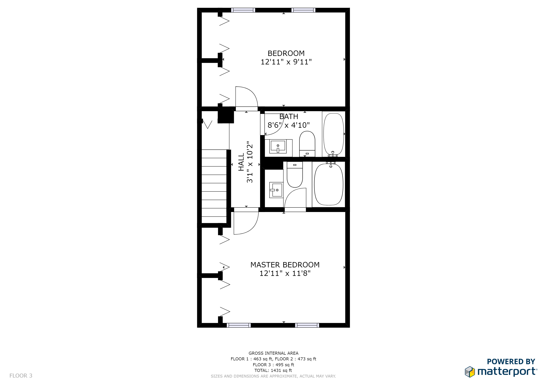 Fort Wainwright Housing Floor Plans Home Design